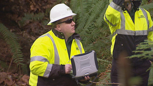 KEYNUX - Durabook S14i Basic - Portables Durabook, Toughbook, Getac résistants aux chocs. Ordinateurs portables très solides, résistants à humidité, étanches eau et poussière, incassables