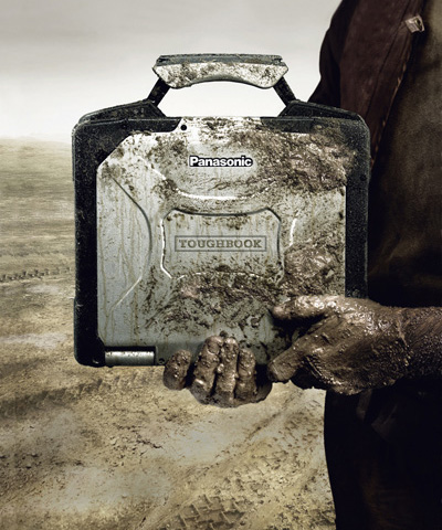 Durabook S14i Basic. PC Portables Toughbook, Durabook, Getac durcis incassables très solides